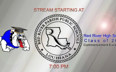 RRPPS to Livestream Commencement Exercises for RRHS Class of 2020